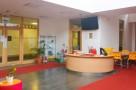 Enterprise Hub Reception